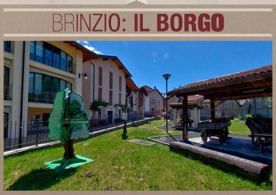 Brinzio: il Borgo