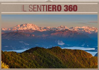 """<div align=""""center"""">Il Sentiero 360</div>"""