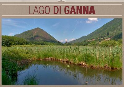 Il Lago di Ganna