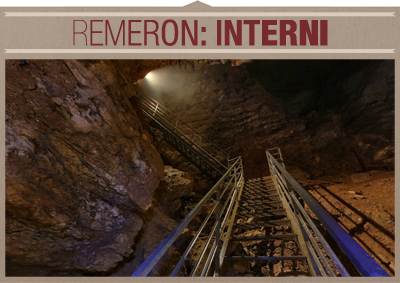 Remeron: Interni