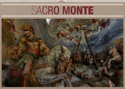 "<div align=""center"">Sacro Monte</div>"