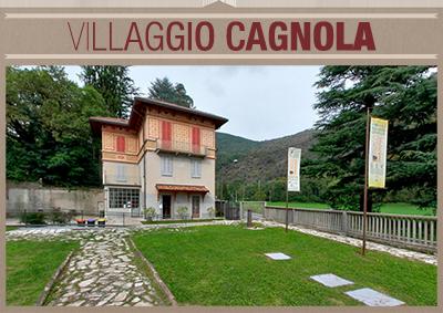 Villaggio Cagnola