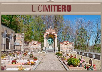 Il Cimitero di Santa Maria del Monte
