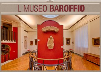 Il Museo Baroffio e del Santuario del Sacro Monte sopra Varese