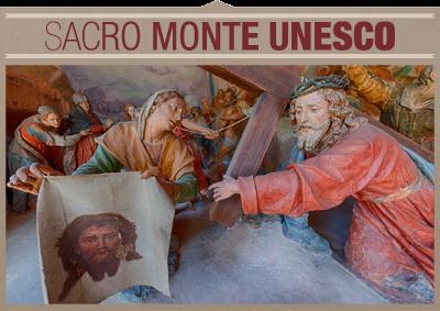 Sacro Monte Unesco