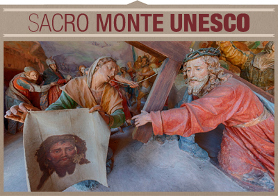"<div align=""center"">Sacro Monte Unesco</div>"